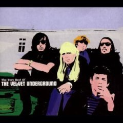 The Velvet Underground - The Very Best