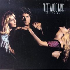 Fleetwood Mac - Mirage (1982)