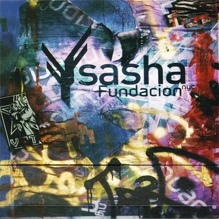 Sasha - Fundacion NYC [Limited Edition]