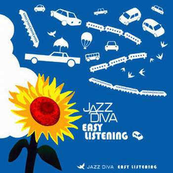 VA - Jazz Diva Easy Listening (2008)