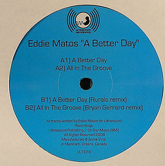 Eddie matos - a better day [2004]
