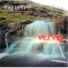 The Verve - This is Music The Singles