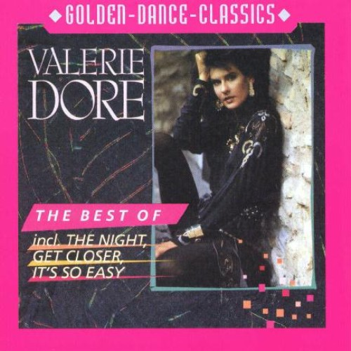 Valerie Dore - The Best of...