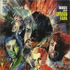 Cover Album of Canned Heat - Boogie With Canned Heat (1968)