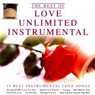 V.A. - Love Unlimited Instrumental - 19 Best Instrumental Love Songs (2006)