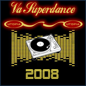 VA - Superdance -CD-(2008)
