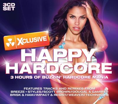 Xclusive Happy Hardcore