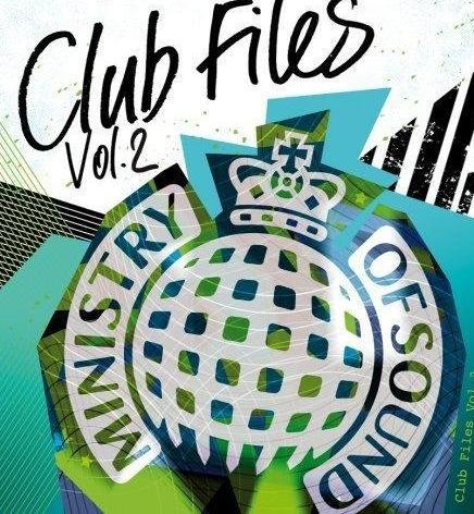 VA - Ministry of Sound Club Files Vol.1 & 2 2007
