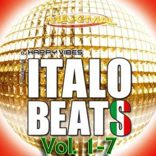 VA - Maxi-Mal - DJ Happy Vibes pres. Italo Beats - Vol.01 - 07