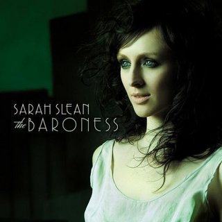 "Sarah Slean ??"" The Baroness (2008)"