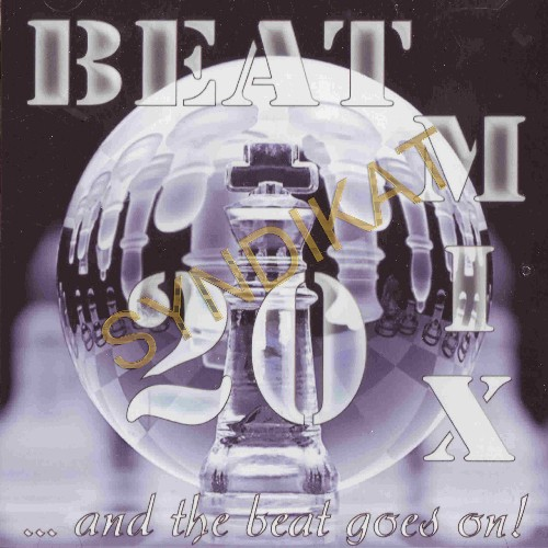 Beat Mix - Vol.20
