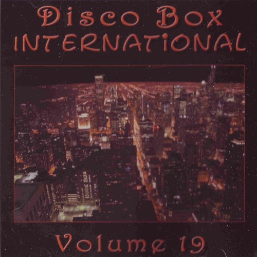 Disco Box International - Vol.19