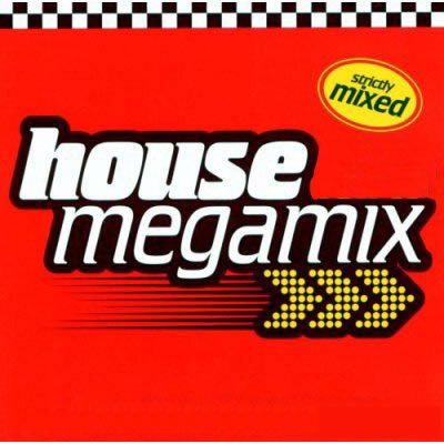 VA - House Megamix - Mixed by DJ Deep Vol.2 (2008)