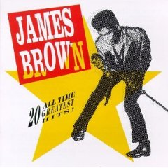 James Brown - 20 Greatest Hits! (1991)