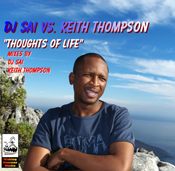 dj sai vs. keith thompson - thoughts of life [2008]