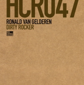 Ronald van Gelderen - Dirty Rocker