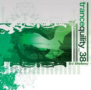Cover Album of DJ Doboy - Trancequility Volume 38