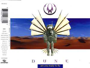 Dune - Are You Ready To Fly [1995]