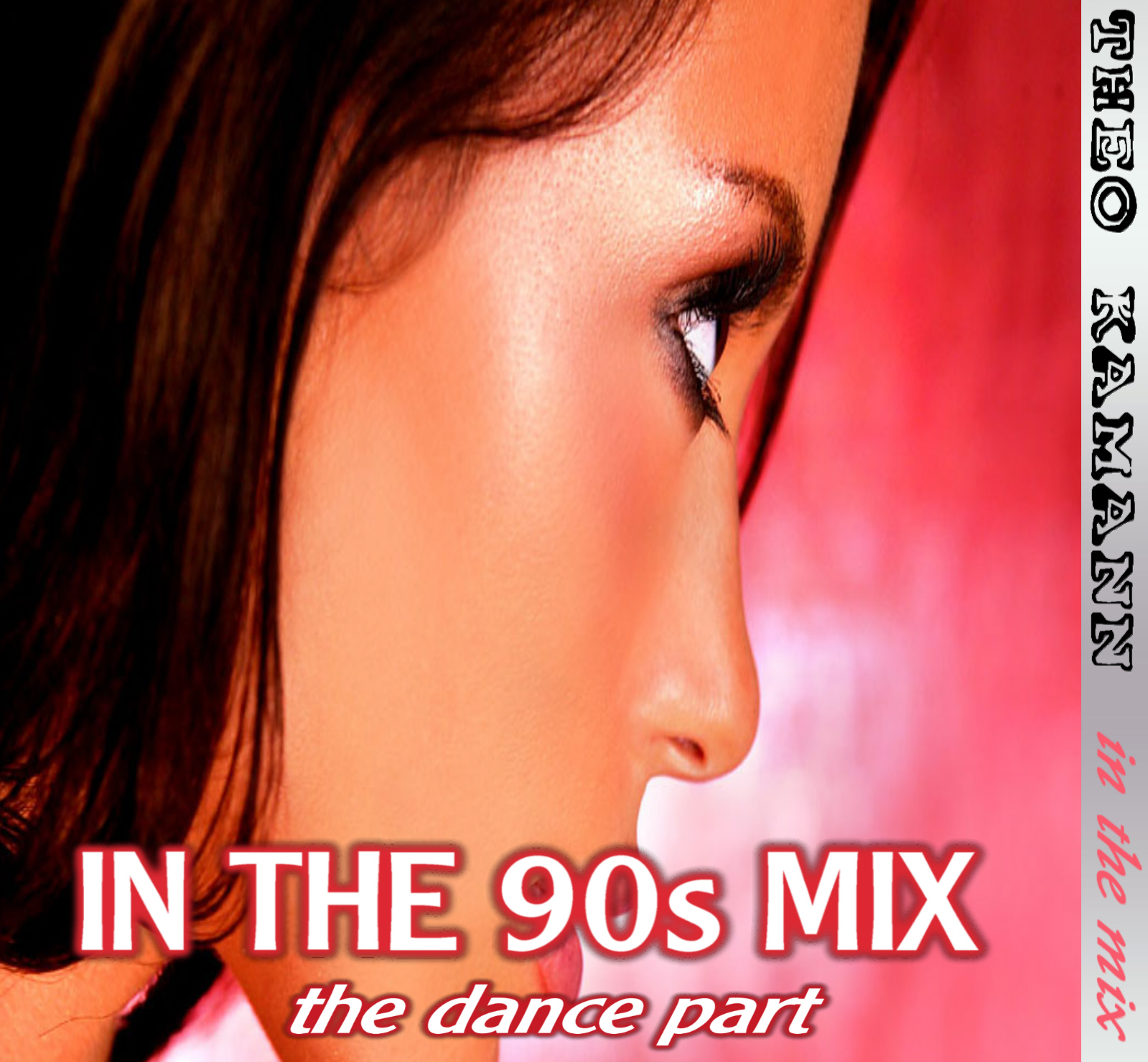 Theo Kamann Presents In The 90s Mix The Dance Part