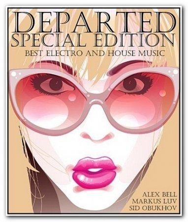 Departed vol.25 Special Edition