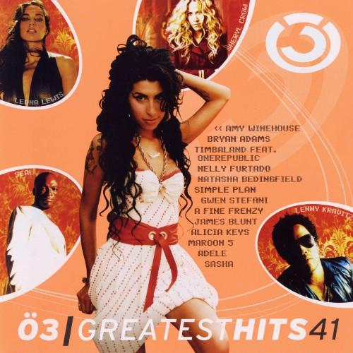 VA - Ö3 Greatest Hits - Vol.41