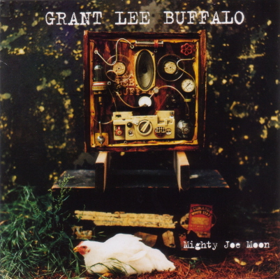 Grant Lee Buffalo - Mighty Joe Moon (1994)
