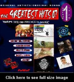 VA - The Greatest Hits 2007 Vol. 1&2