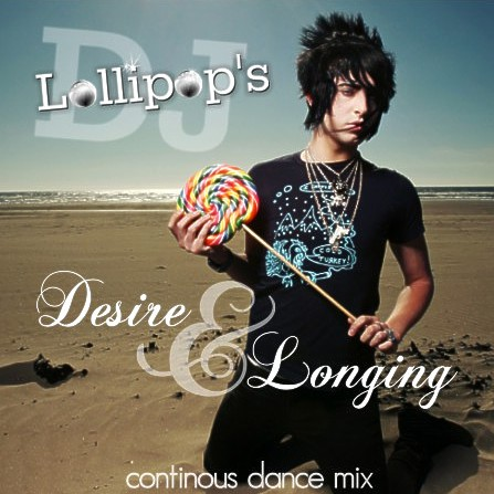 VA - LOLLIPOP??™S DESIRE & LONGING MIX