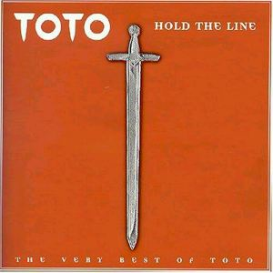 TOTO - Hold The Line (The Very Best Of)