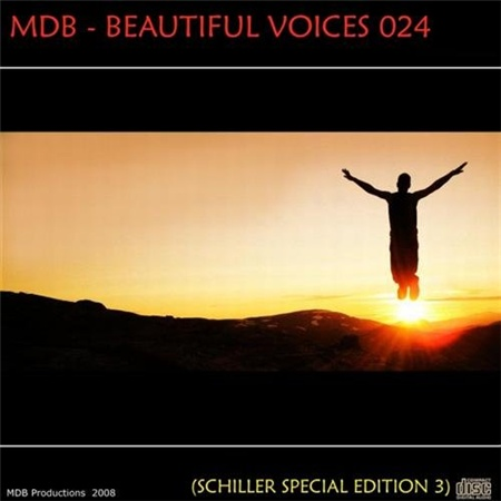 MDB - Beautiful Voices 024 (SCHILLER Special Part 3) (2008)