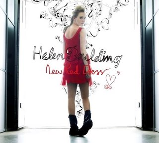 Helen Boulding - New Red Dress
