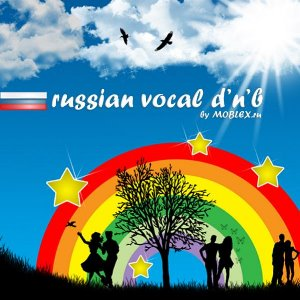Russian Vocal Drum & Bass