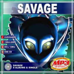 Savage -TONIGHT(1985)
