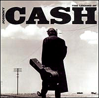 Johnny Cash - The Legend (2005)