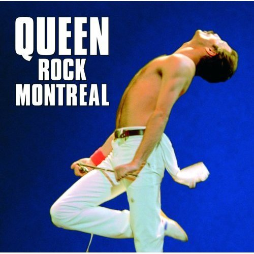 Queen - Rock Montreal (2007)