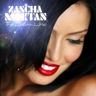 Zascha Moktan - The Bottom Line