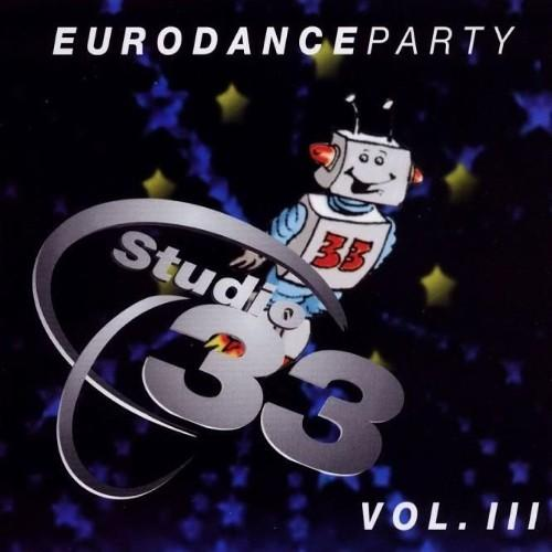 Studio 33 - Eurodance Party 03 & 06