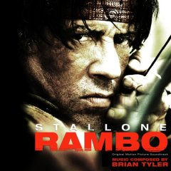 Rambo - Original Motion Picture Soundtrack 2008