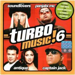 V/A - Turbo Music!6 (Dance)(2003)