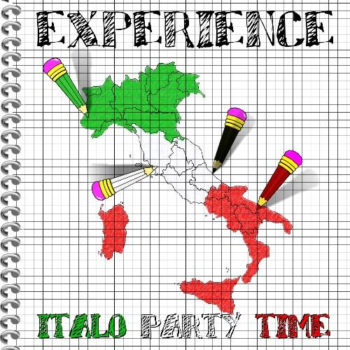 DJ Son Experience - Italo Party Time