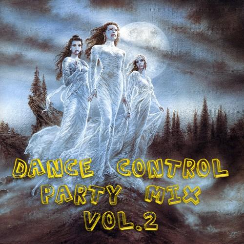Dance Control - Party Mix Vol.2