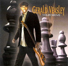 gerald veasley - your move [2008]