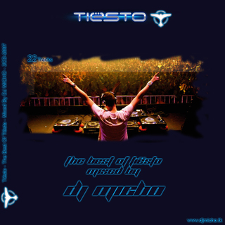 Tiesto -The Best Of Tiesto [2008]