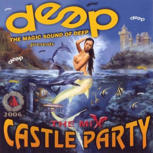 VA - Deep Dance - Castle Party Vol.1