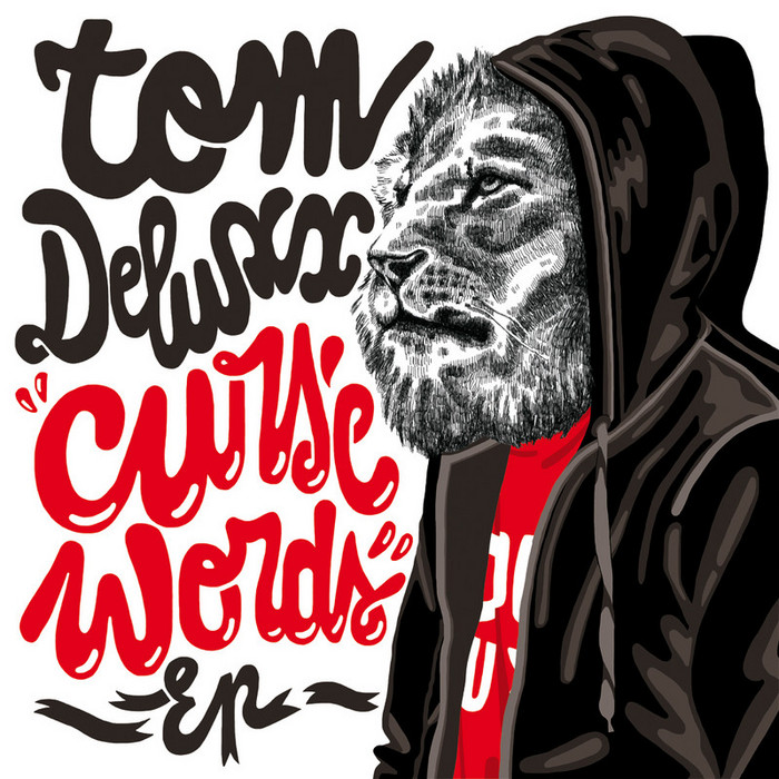 Tom Deluxx - Curse Words