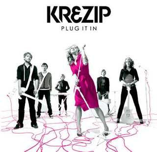 Cover Album of Krezip - Plug It In (special Edition)