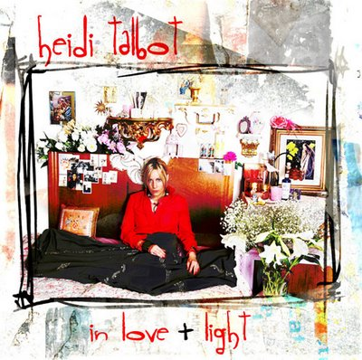 Heidi Talbot - In Love & Light