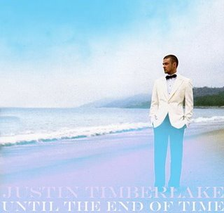 Justin Timberlake duets with Beyonce - Until The End Of Time - 2008