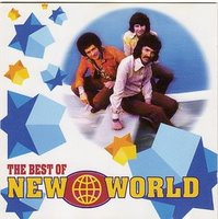 NEW WORLD - The Best Of
