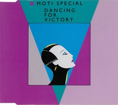 Moti Special - Dancing For Victory 1990